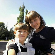 Любаня Семенова on My World.