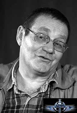 Александр Журбин