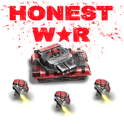 Игра «Honest War» - 3D стратегия (RTS) group on My World