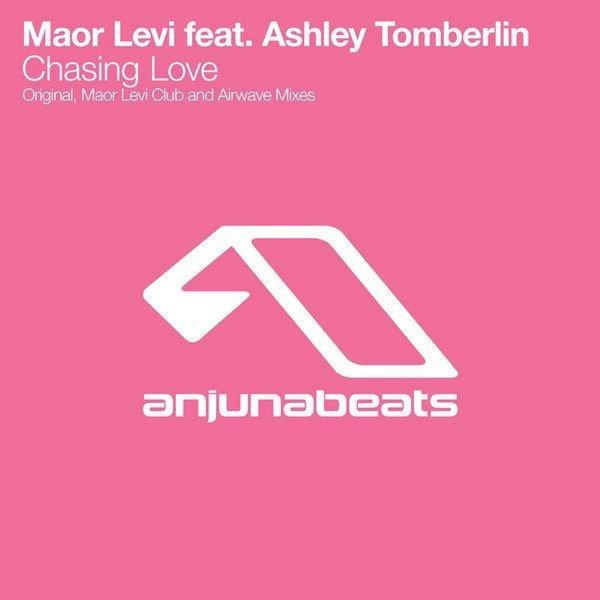 Maor Levi feat. Ashley Tomberlin