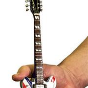 Мини гитары ручной работы группа в Моем Мире.