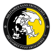 MILITAIRES SANS FRONTIERES - C [MSF-C] group on My World