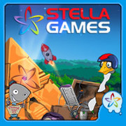 Стелла Геймс: Игры и позитив group on My World