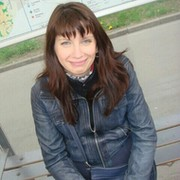 Анастасия Данилова on My World.