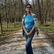 Галина Черепанова on My World.