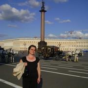 Ирина Ларина on My World.