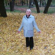 Татьяна Манина on My World.