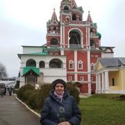 Людмила Ерошкина on My World.