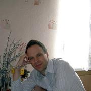 Александр Володин on My World.