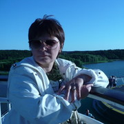Виктория Валдайцева on My World.