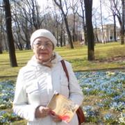 Галина Канбекова в Моем Мире.