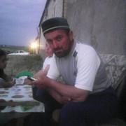 Amirgamza Kazuev on My World.