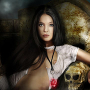 Алена Чернова on My World.