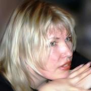 Анна Криндач в Моем Мире.