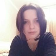 Столярова Анастасия