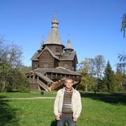 Андрей Ульченков on My World.