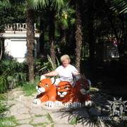 Анна Чащина on My World.