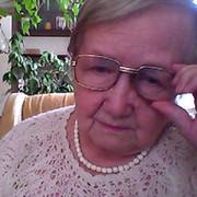 Анна Загорская on My World.