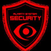 Almaty System Security on My World.