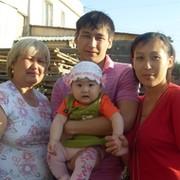 Batshai Sholpankulova on My World.