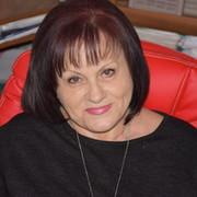 Валентина Захарова on My World.