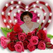 Галина Галина on My World.