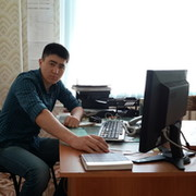 Абылай Курмангалиев on My World.