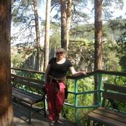 Ольга Воронина on My World.