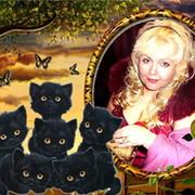 Евгения Селеткова on My World.