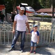 andro kharatishvili on My World.