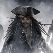 Миша Jack Sparrow on My World.