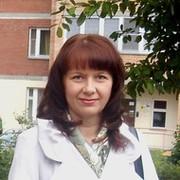 Ирина Габова on My World.