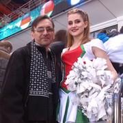 Олег Гапеев on My World.
