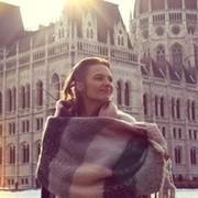 Tatyana Gusenika on My World.