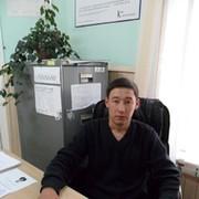Калыбек Джумабаев on My World.