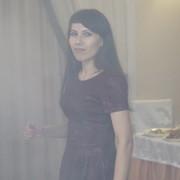 Катя Сергеева on My World.