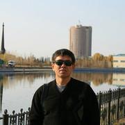 Кунанбай Тулеуов on My World.