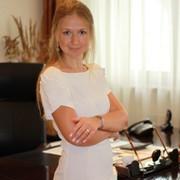 Екатерина Варюшина on My World.