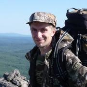 Дмитрий Камаев on My World.