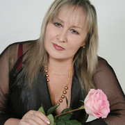 Елена Степанова on My World.