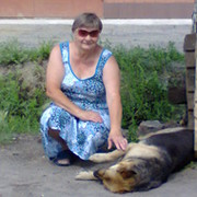 Людмила Шарапова on My World.