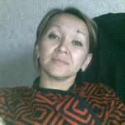 Гульнара Махамбетова on My World.