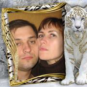 Оксана Цуркан on My World.