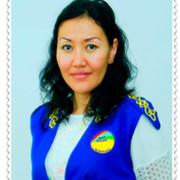 Назым Балтабаева on My World.