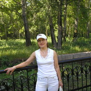 Нина Катаргина on My World.
