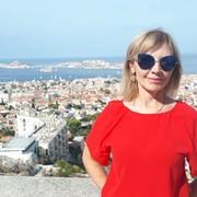 Наталья Овчаренко on My World.