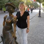 Оксана Качёва on My World.