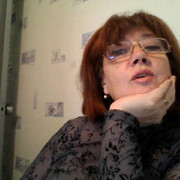 Ольга Гладкова on My World.