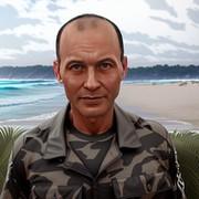 Дмитрий Пахотинский on My World.
