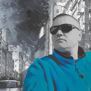 Andrey Vladimirovich on My World.